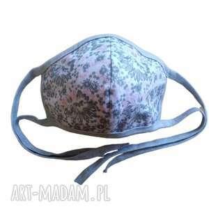 maseczki maska maseczka bawełniana 2 warstwy street wear, ochronna