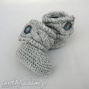 handmade buciki zamówienie p. marcina