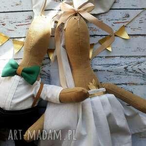Para młoda prezent na ślub peppofactory ślub, wesele, prezent