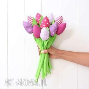 dekoracje tulipany, bukiet, tulipan, kwiaty, dekoracja, kwiatek