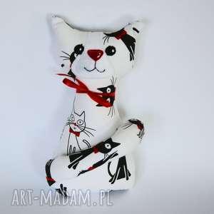 Kotek Miau - Ela 25 cm, kotek, kot, dziewczynka, kicia, maskotka, urodziny