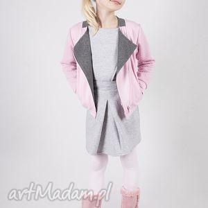 Spódniczka DS01M, bawełniana, modna, stylowa