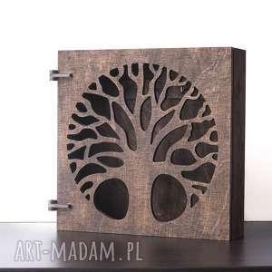 szafka na klucze drzewo drewniana palisander, szafkanaklucze, klucze