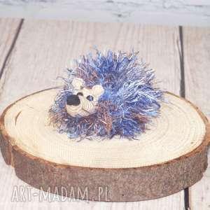 dekoracje alfred jeż, jeżyk, dekracja, zwierzę, prezent, upominek, prezent
