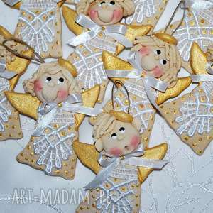 upominki świąteczne Z dziewczynami nie wygrasz - aniołki, anioły, dekoracja, prezent