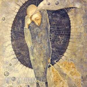 Czas na zmiany marina czajkowska anioł, zmiany, prezent