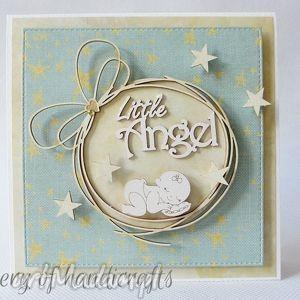 dla maluszka - narodziny, pamiątka, chrzest