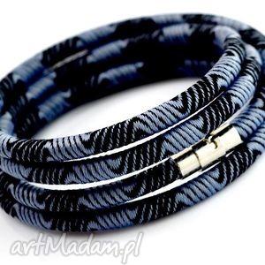 bransoletki bransoletka magnetoos esyfloresy grey, oplataniec, magnetyczne