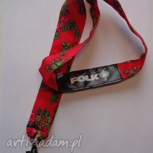 handmade dodatki smycz folk design aneta larysa knap