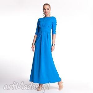 handmade sukienki fabienne - sukienka na zamówienie