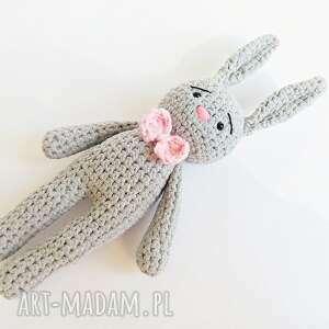 Królik Walery - Hand-Made