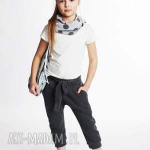 Spodnie DSP08G, wygodne, sportowe, stylowe