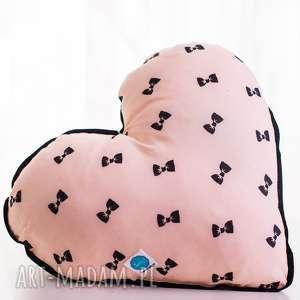poduszka serce - poduszka, pościel, jasiek, serce, poduszeczka, podusia