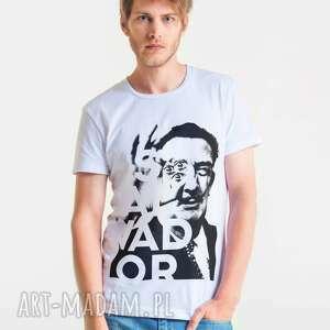 Salvador Artist T-shirt Męski, męski