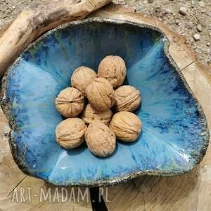 ceramika ceramiczna misa c223, misa, ceramiczna, na owoce, miska