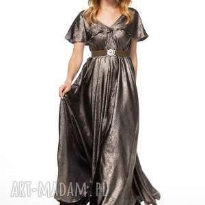 sukienka despine, wieczorowa, sylwestrowa, karnawał, studniówka, impreza, wesele