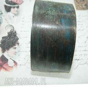 wyjątkowy prezent, kolorowa bransoleta, unikatowa biżuteria