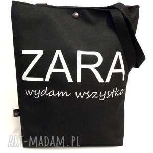 torba zara, torba, torebka, pojemna