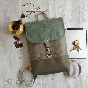 pod choinkę prezent, damski plecak, plecak zamiast torebki, mini