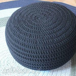 handmade pufa hop black