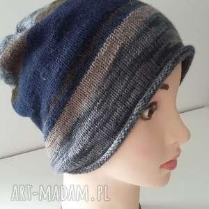 czapka unisex, czapka, zima, chłopak, kobieta, czapa, druty