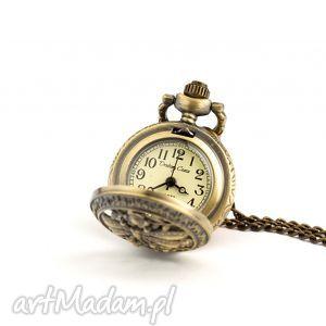 Ważka naszyjniki drobinyczasu zegarek