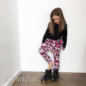 spodnie dziewczęce, spodnie, dla dziecka, dziewczynek