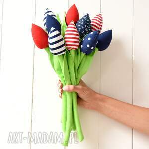 dom marynarskie tulipany