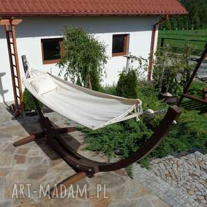 dom hamak pojedynczy z gratisem