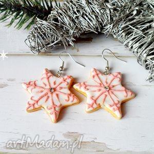 pomysł na świąteczny prezent Lukrowane ciasteczka 03, fimo, ciasteczka, święta