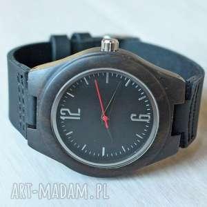 damski drewniany zegarek roller mini, damski, drewniany, elegancki