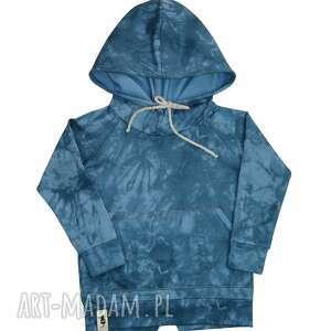 cudi kids bluza batik hoodie, bluza, kaptur, batik, dziecięca, bawełna, print