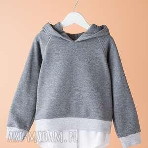 bluza db17m, bluza, elegancka, dziewczęca, modna, wygodna, stylowa ubranka