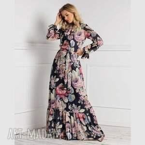 sukienki sukienka kalia maxi genevieve