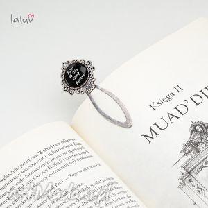 Zakładka do książki ALWAYS, harry, potter, film, książka, cytat, hogwart