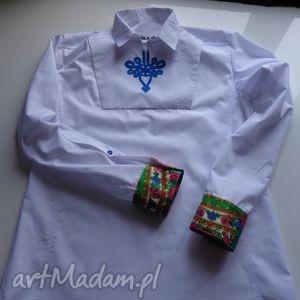 koszula męska folk design , koszulki