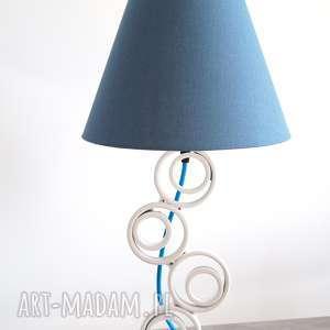 begi - nowoczesna lampa stołowa ekodesign