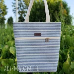 na ramię uniwersalna torba shopperka, torba, duża shoperka, torebka