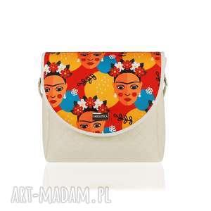 handmade na ramię torebka puro classic 2609 frida