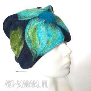 handmade czapki