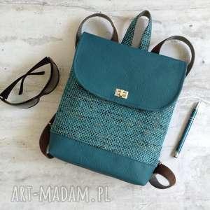hand made mini plecak