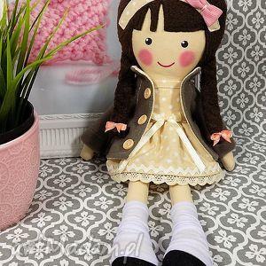 Prezent malowana lala katarzyna, lalka, zabawka, przytulanka, prezent, niespodzianka