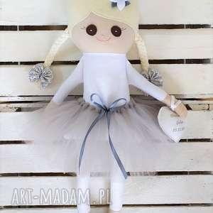szmacianka, szmaciana laleczka z personalizacją, lalka, szmaciana, szyta