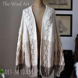 wełniany sweter, kardigan, wełniany, nadrutach