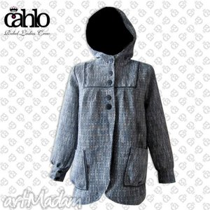 cahlo street yoself - płaszczyk sixtees - cahlo, płaszcz, kurtka, streetwear
