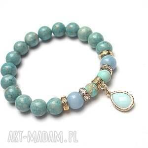 Blue lagoon vol. 10 /13.02.18/, marmur, jadeity, jaspisy