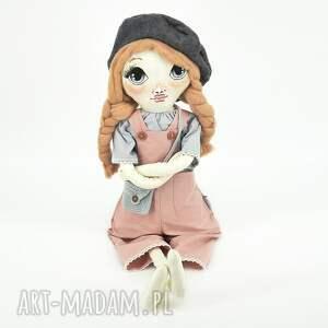 lalki lala szmaciana 100cm, lalka, lalka szmaciana, duża lala, malowana