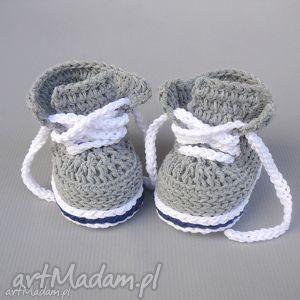 zamówienie p aleksandry, buciki, trampki, dziecko, niemowlę, prezent, bawełna dla