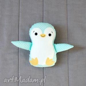 dla dziecka pingwinek, pingwin, zabawka, przytulanka, maskotka