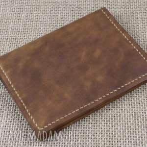 portfele portfel z miejscem na paszport i dokumenty, paszport, etui